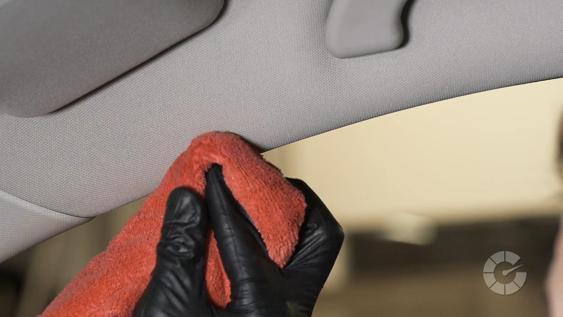 Car interior roof repair - Car Interior Roof Repair 72