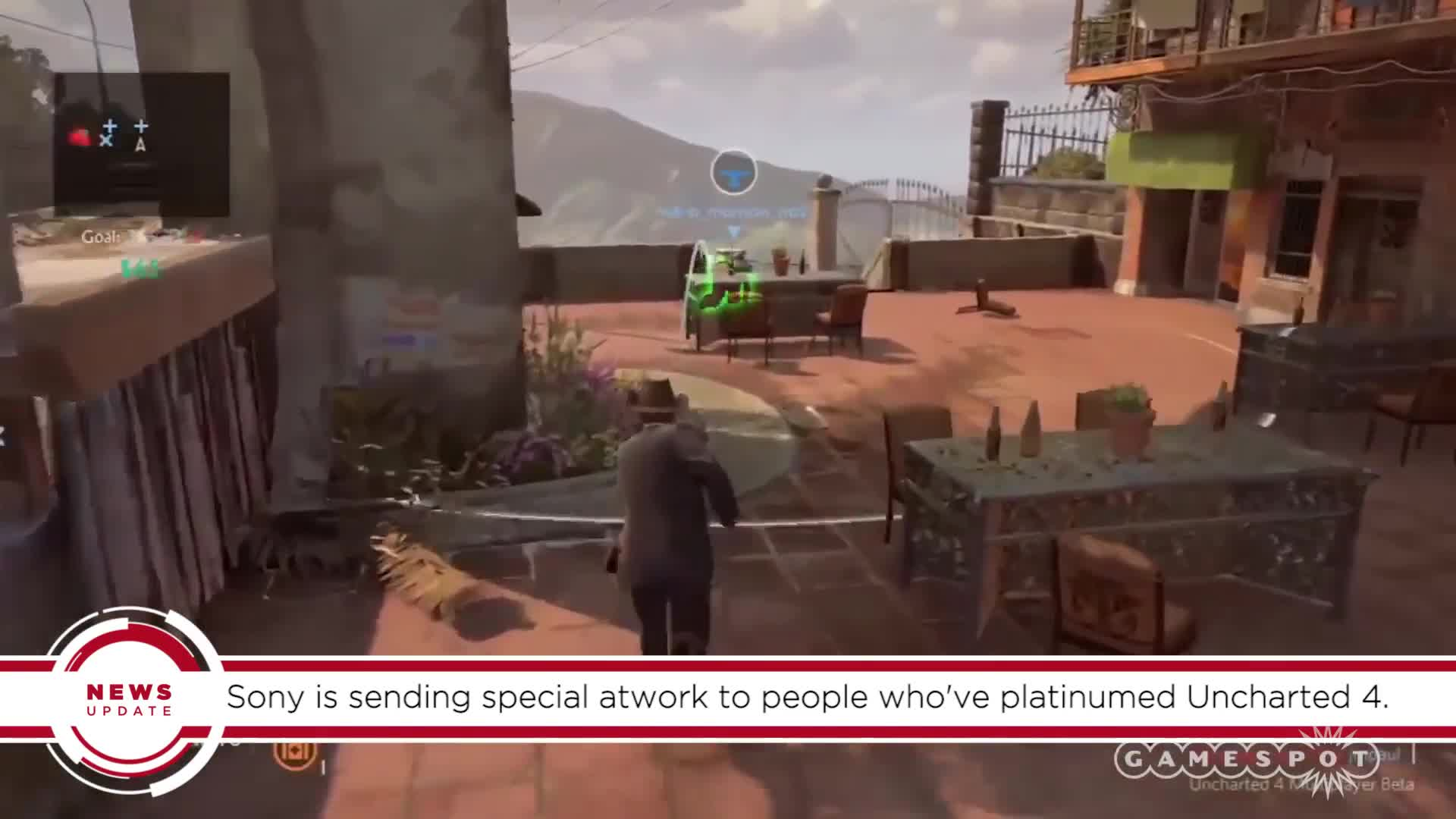 GS News Update: Here's Your Prize for Getting Uncharted 4's Platinum Trophy
