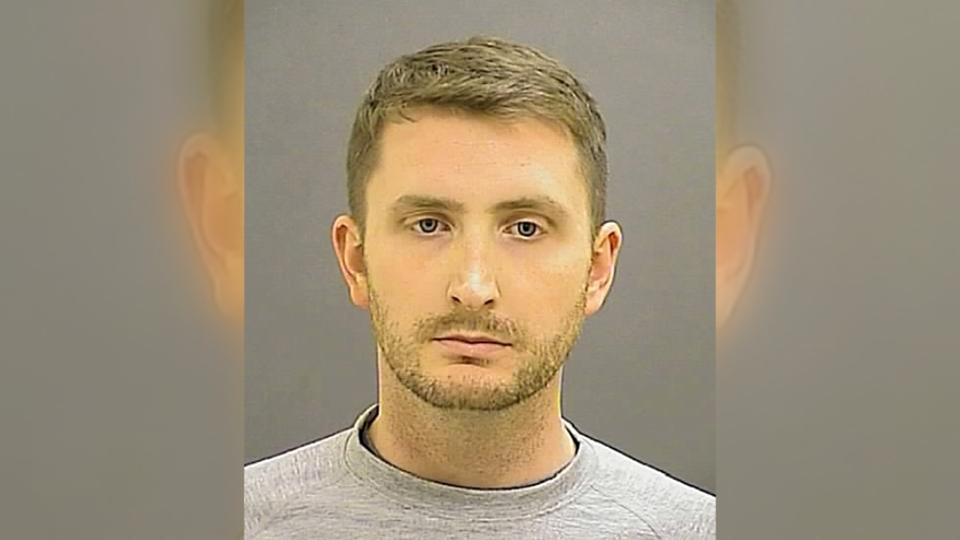 Baltimore cop Nero, acquitted in Freddie Gray death