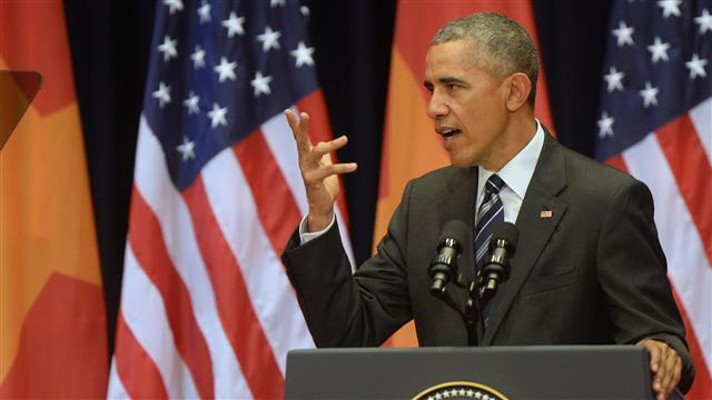 Obama Touts Trans-Pacific Partnership Benefits