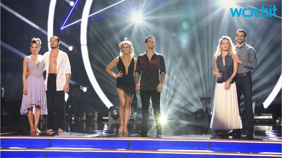 Dancing With The Stars To Crown A Winner