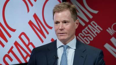 PIMCO's Kiesel: Credit Market Is Attractive