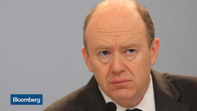 Deutsche Bank CEO: Have Enough Capital to Repay Debt