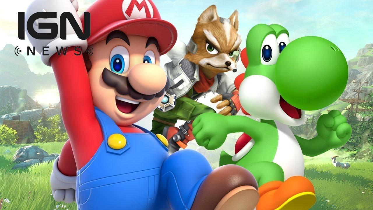 Nintendo Developing a New Handheld Codenamed MH - IGN News