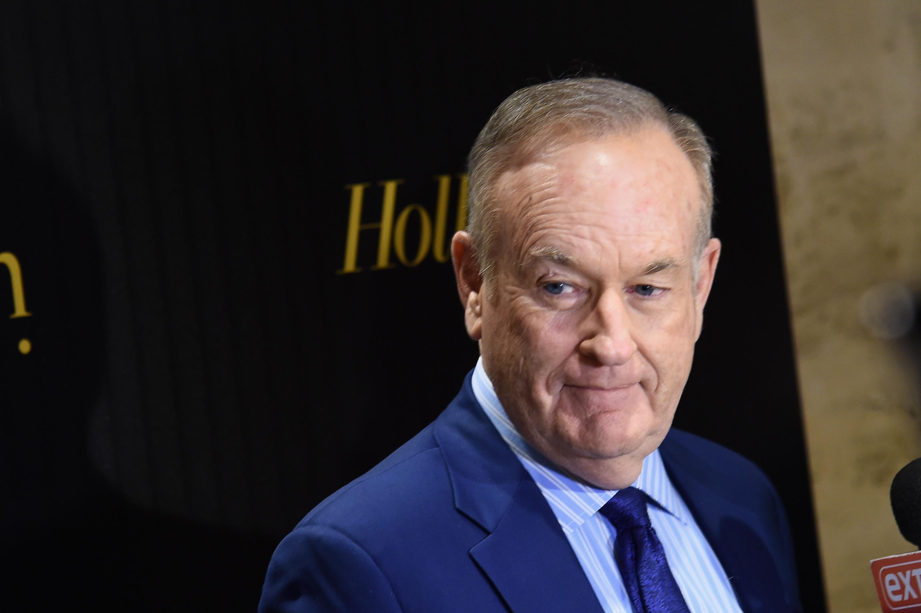 Bill O'Reilly Is Planning to Sue Ex-Wife Maureen McPhilmy for $10M