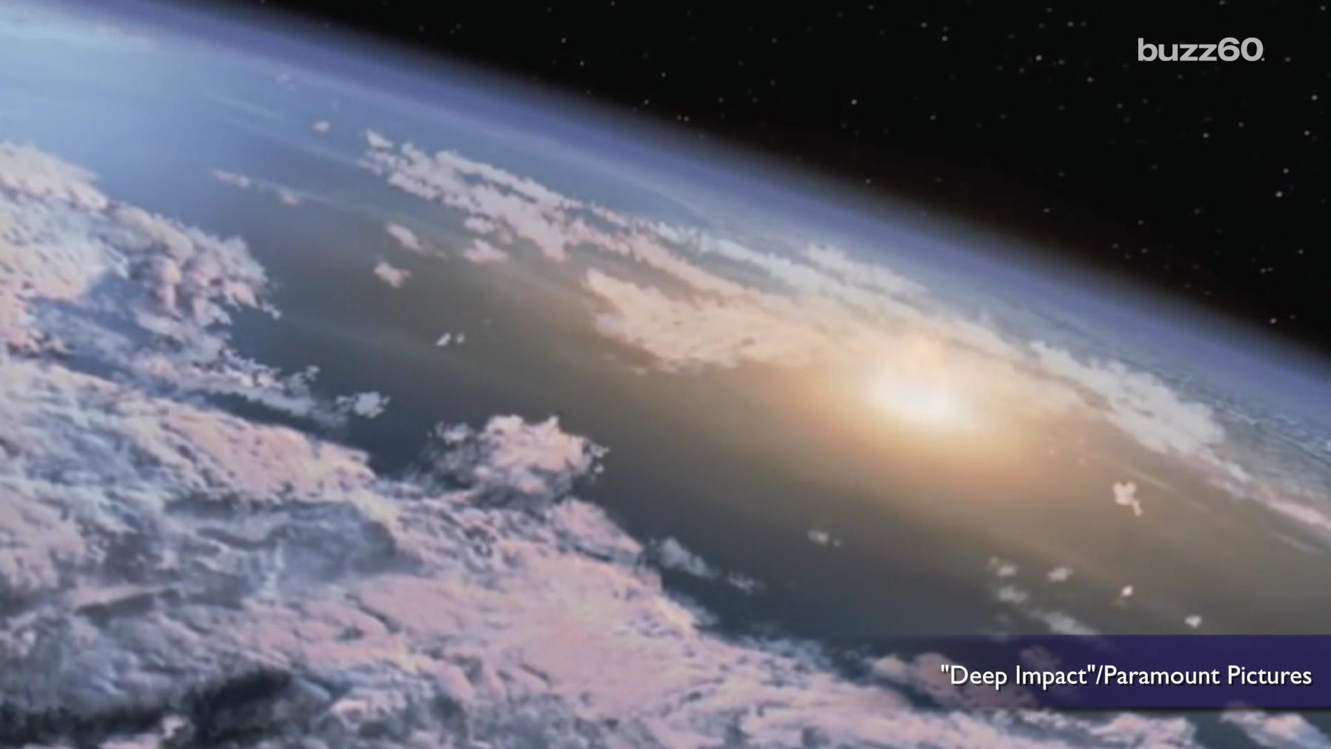 Scientists Seek To Save Earth From Killer Asteroids