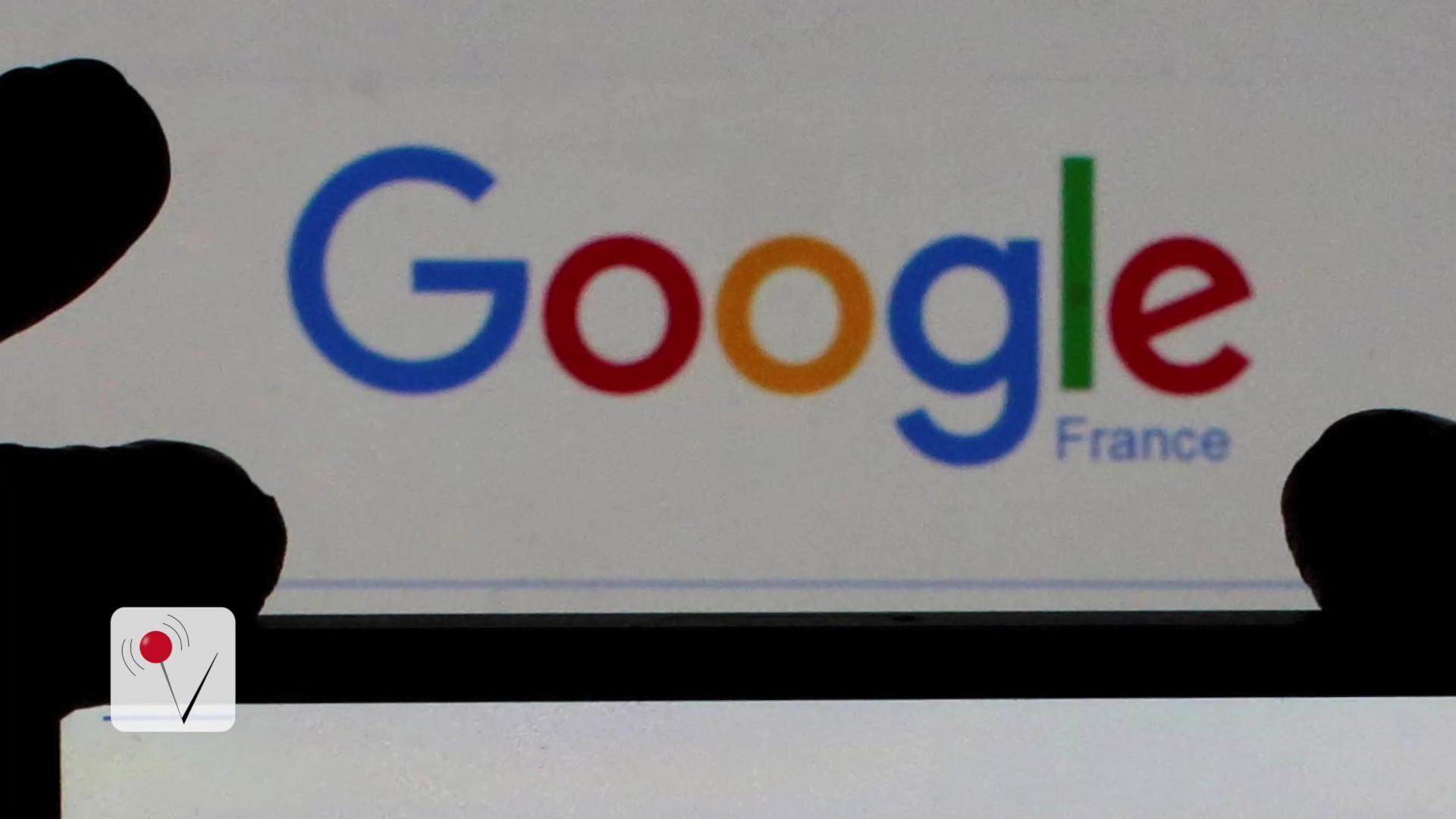 Google's Paris Headquarters Raided in Tax Evasion Probe