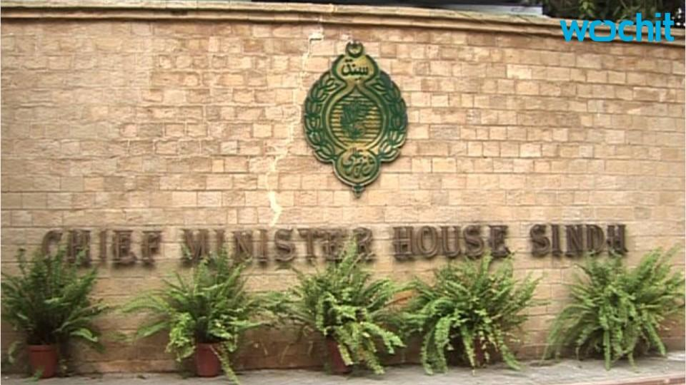 SPLA to protest at Chief Minister's house in Karachi on May 26