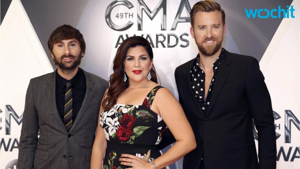 Lady Antebellum Will Host First Televised ACM Honors Show