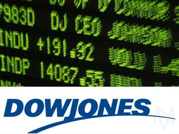 Dow Movers: NKE, AXP