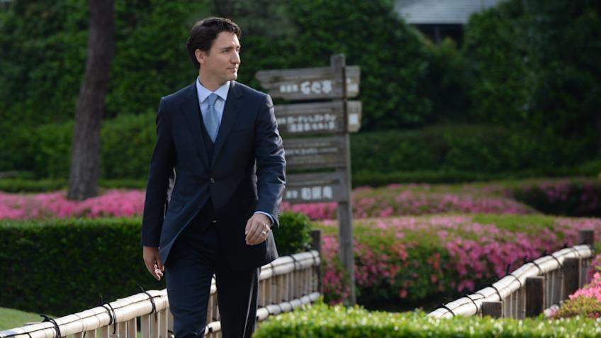 Trudeau to take day off in Japan to celebrate anniversary