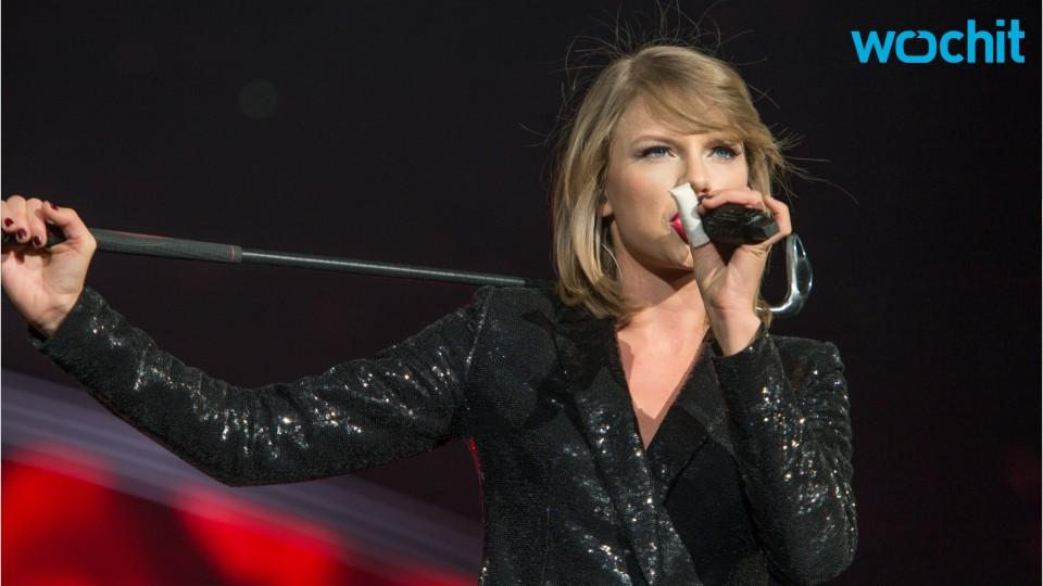Did Bieber And T. Swift Make Peace Through Instagram?