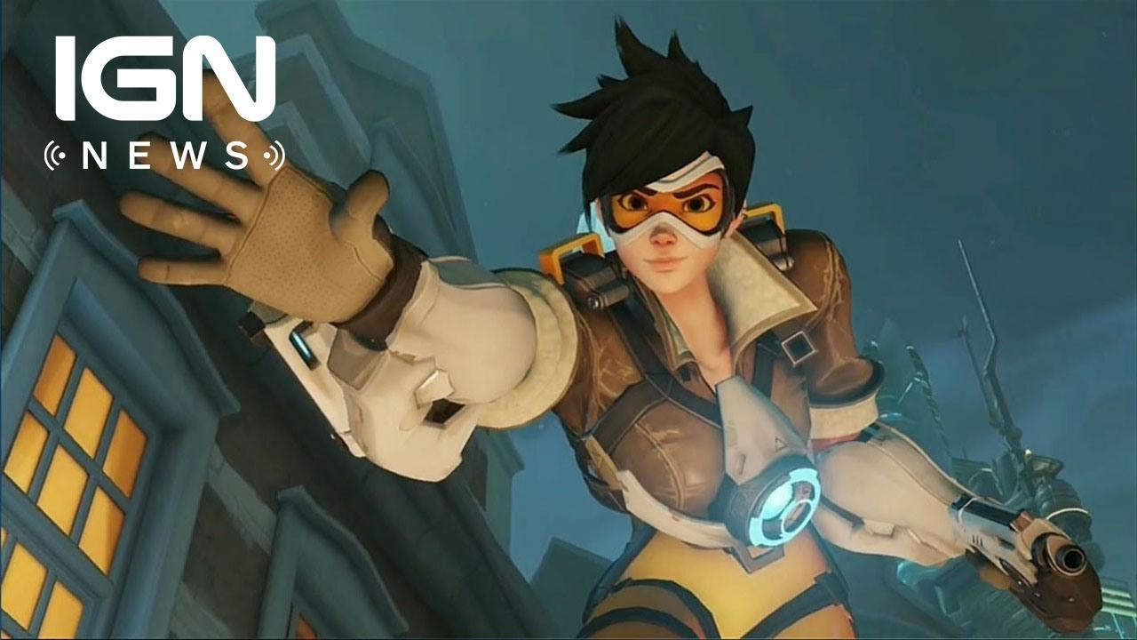 Overwatch Ranked Mode Coming in June - IGN News