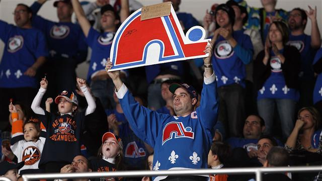 Quebec Nordiques' Fans Have Bone to Pick With NHL