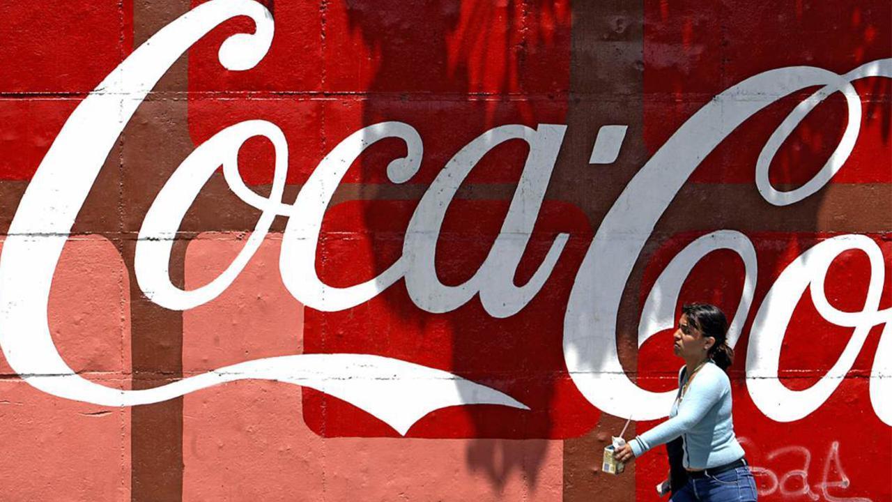 Venezuela's Economic Crisis Means There's Not Enough Sugar to Make Coca-Cola