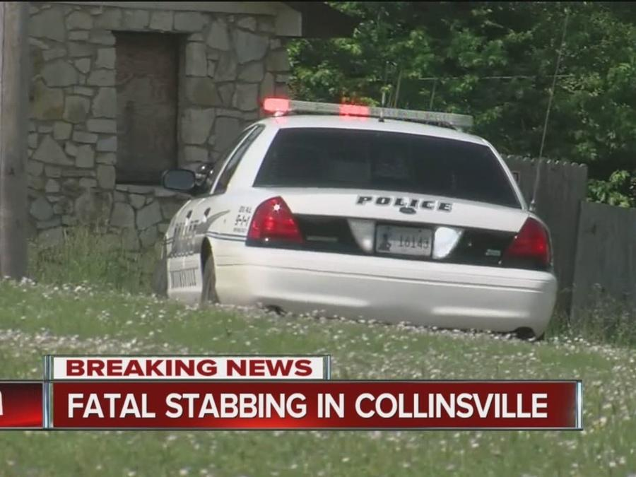 OSBI called to assist in Collinsville stabbing