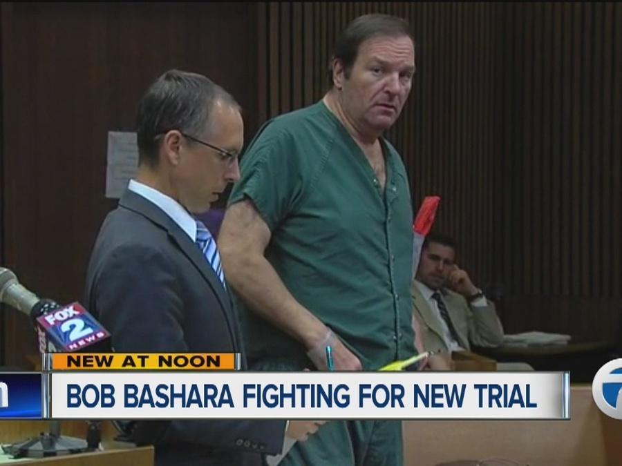 Bob Bashara back in court