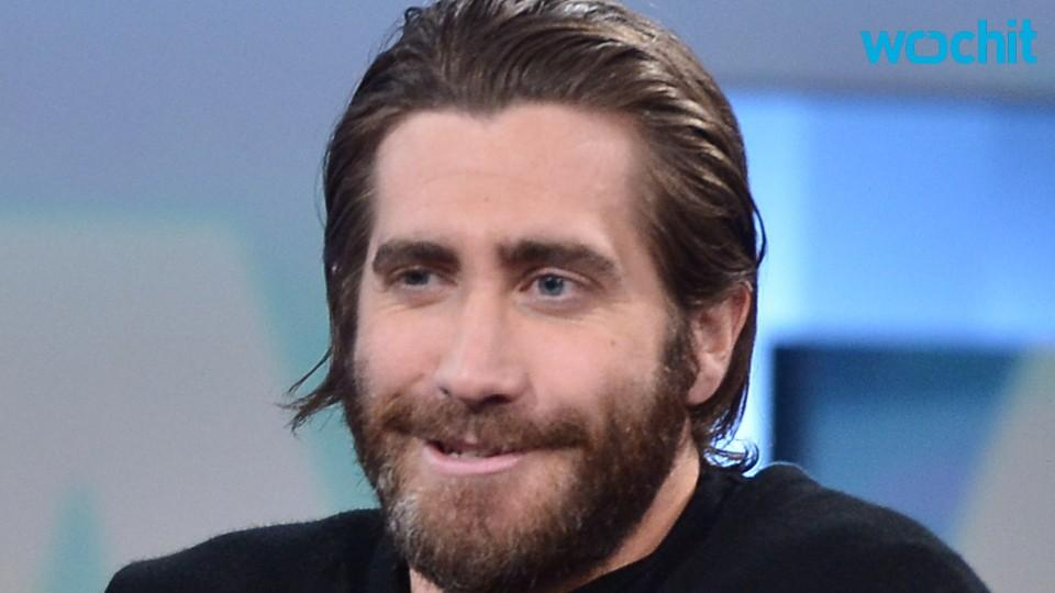 Jake Gyllenhaal to Star in a One-Night-Only Performance of 'Sunday in the Park With George'