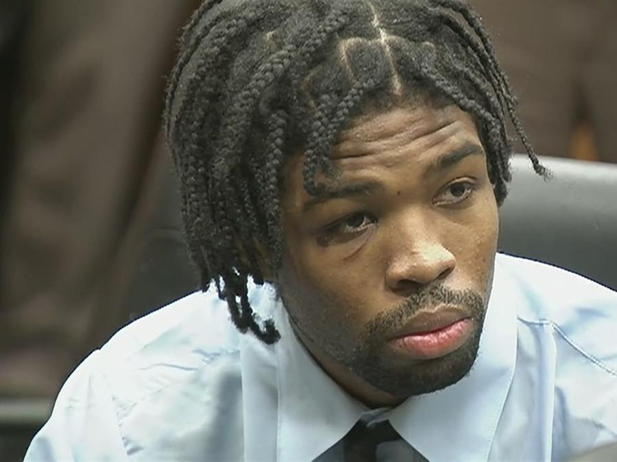 Kevin Smith found not guilty of shooting Federal Judge Terrance Berg in Detroit, guilty of other charges