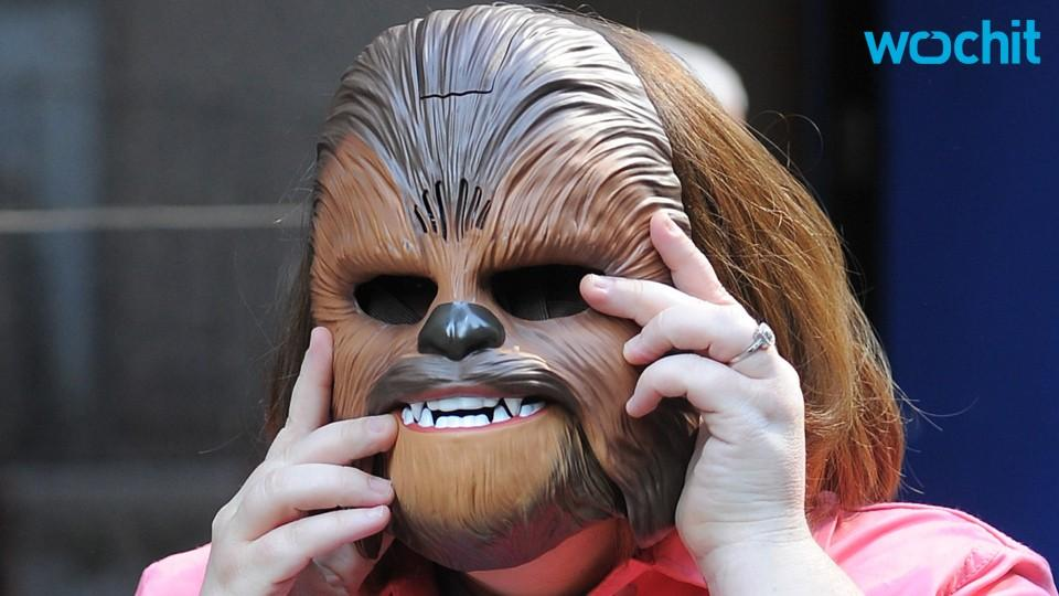 'Chewbacca Mom' to Meet the Real 'Chewbacca' Actor Peter Mayhew