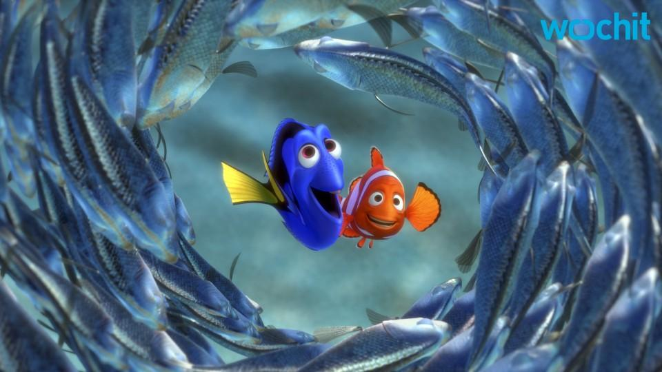 New Finding Dory Trailer Is Released