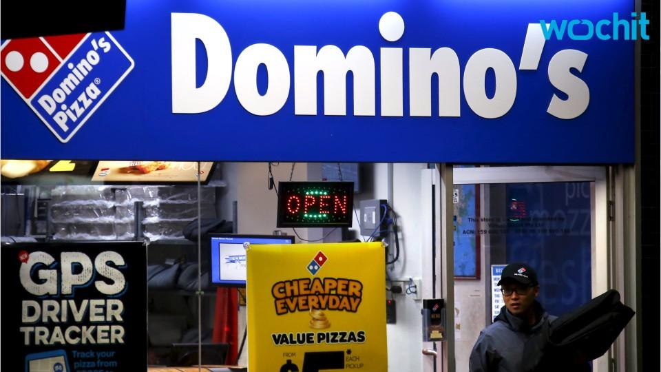 Why Is Domino's Pizza Being Sued?