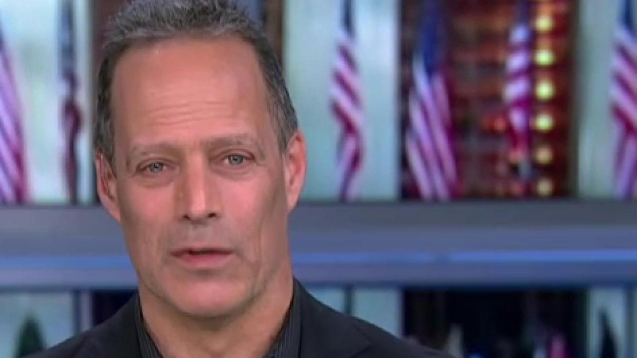 Junger: Instead of jobs, soldiers offered lifelong disability