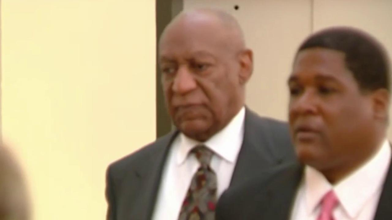 Cosby to be tried on all charges