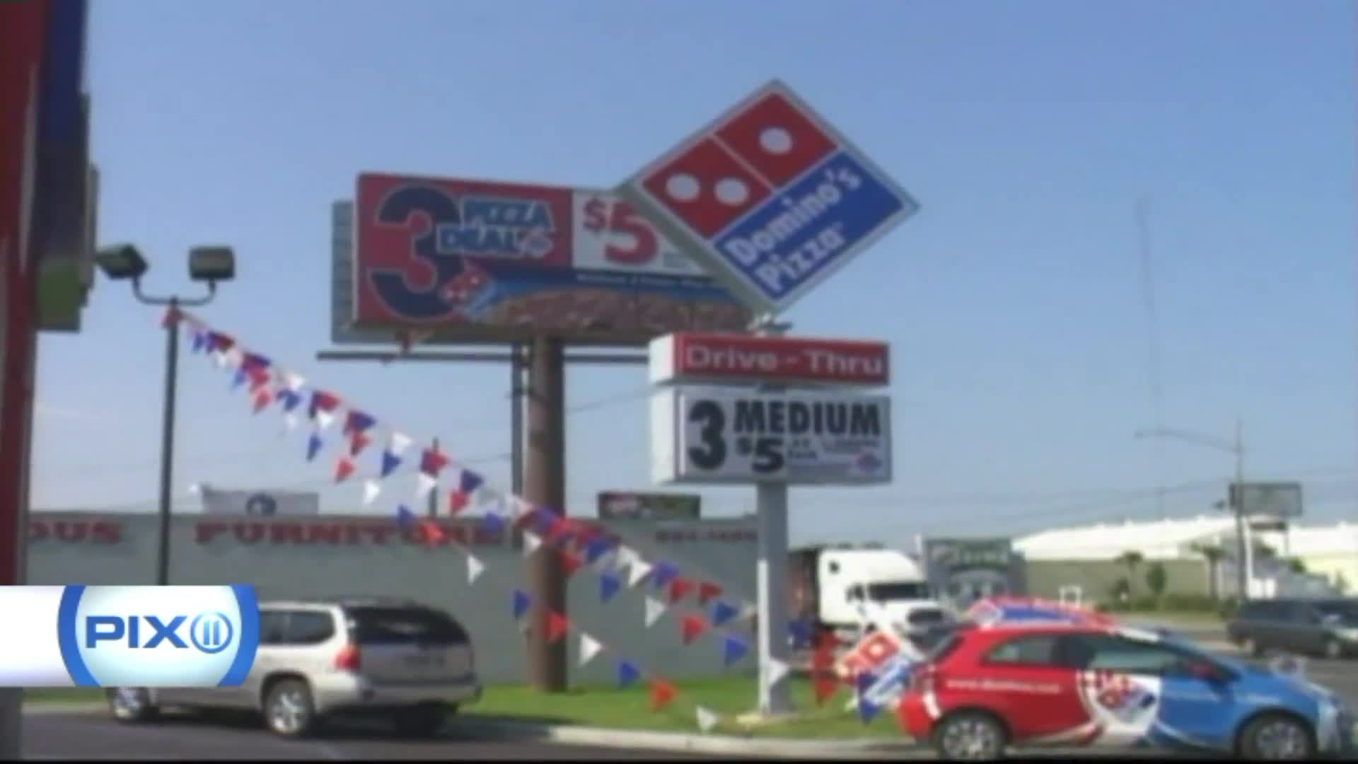 Lawsuit Accuses Domino's of Underpaying Workers