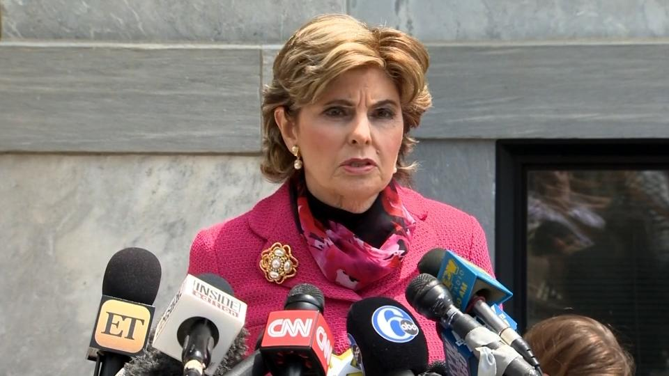 "Sex assault accuser ""could not say no"" to Cosby: attorney"