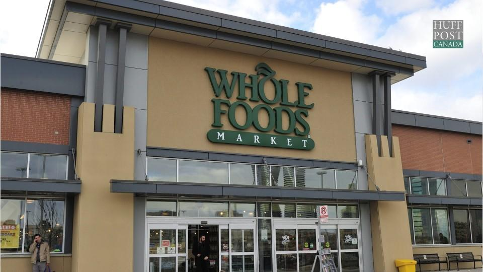 Whole Foods Security Bans Woman For 'Stealing' Water
