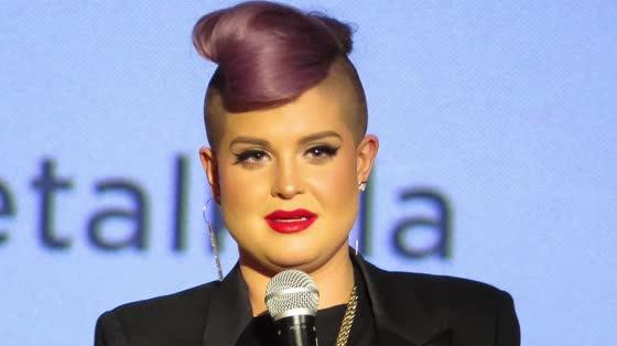 Kelly Osbourne Tweets Phone Number of Ozzy's Alleged Mistress