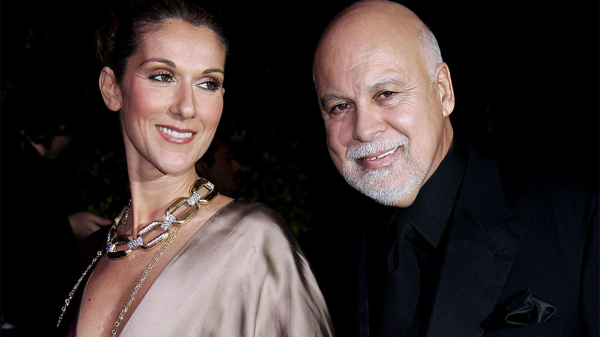 Celine Dion Reveals Husband Died Alone After Falling from Bed