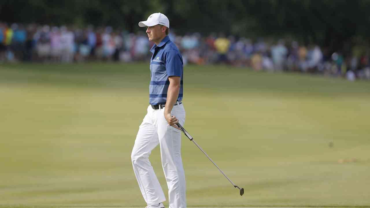 What Spieth Needs Before the US Open