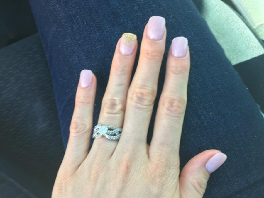 Thieves steal San Diego woman's engagement ring