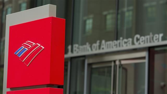 Opinion Journal: Bank of America Case Collapses