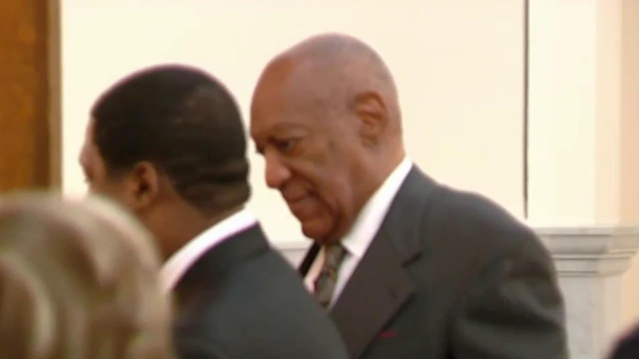 Cosby will go to trial for criminal charges