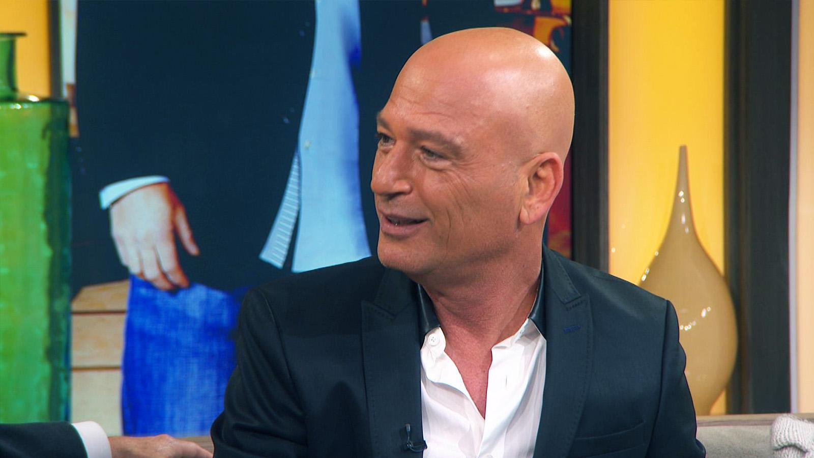 Howie Mandel On The Other Side Of Simon Cowell: 'He's Very Funny'