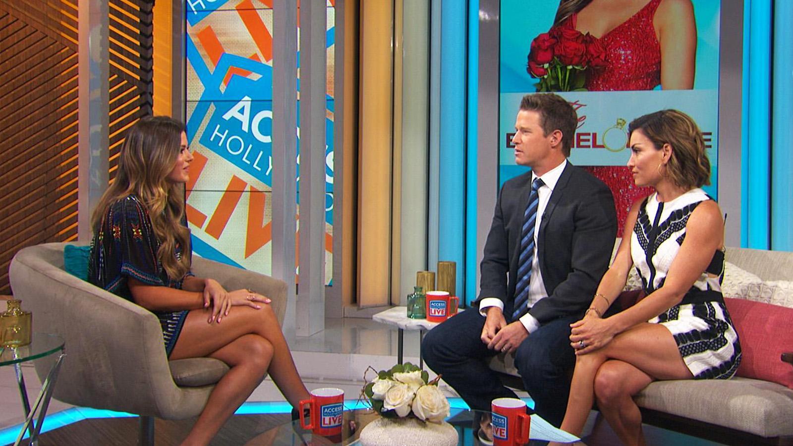 'Bachelorette' JoJo Fletcher On Her 'Crazy,' 'Amazing' & 'Emotional' Season