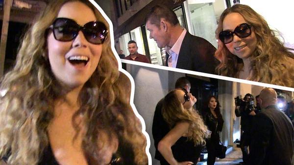 Mariah Carey Resurrected