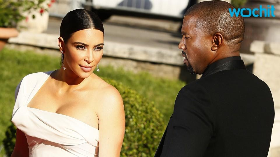 Kim Kardashian Celebra Segundo Aniversario con Kanye en Italia