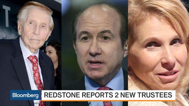 Redstone Names New Trustees: Is Paramount Sale in Doubt?