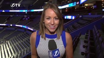 Lightning looking to close out Penguins in Game 6