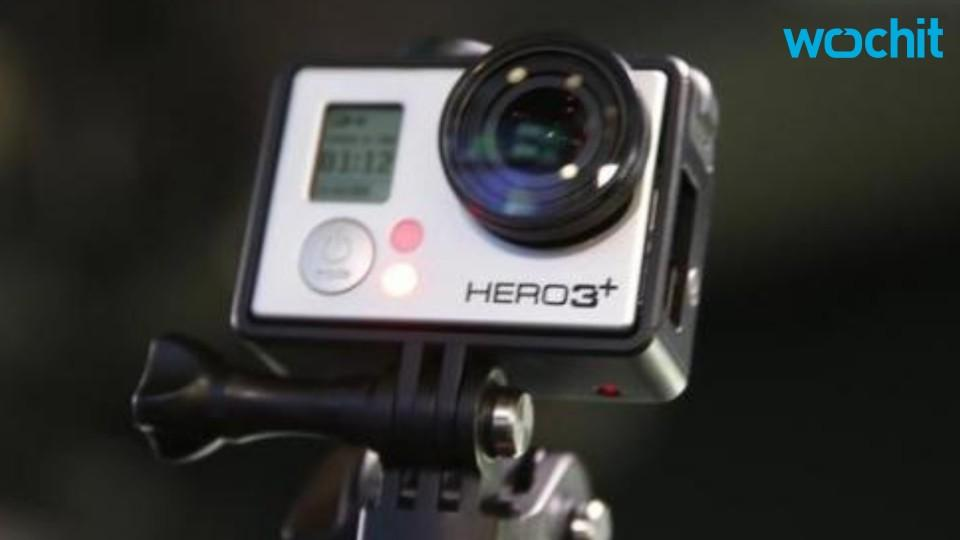 Red Bull's New Deal Gives GoPro Wings