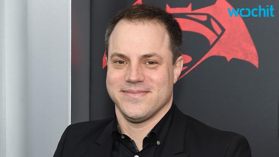 Geoff Johns to Work with Ben Affleck on New 'Batman'