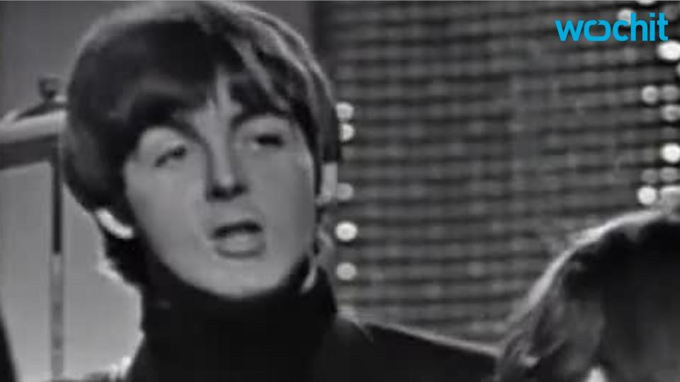 Paul McCartney Reveals He Was Depressed After The Beatles Split