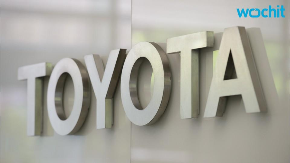 Toyota And Uber To Form Partnership