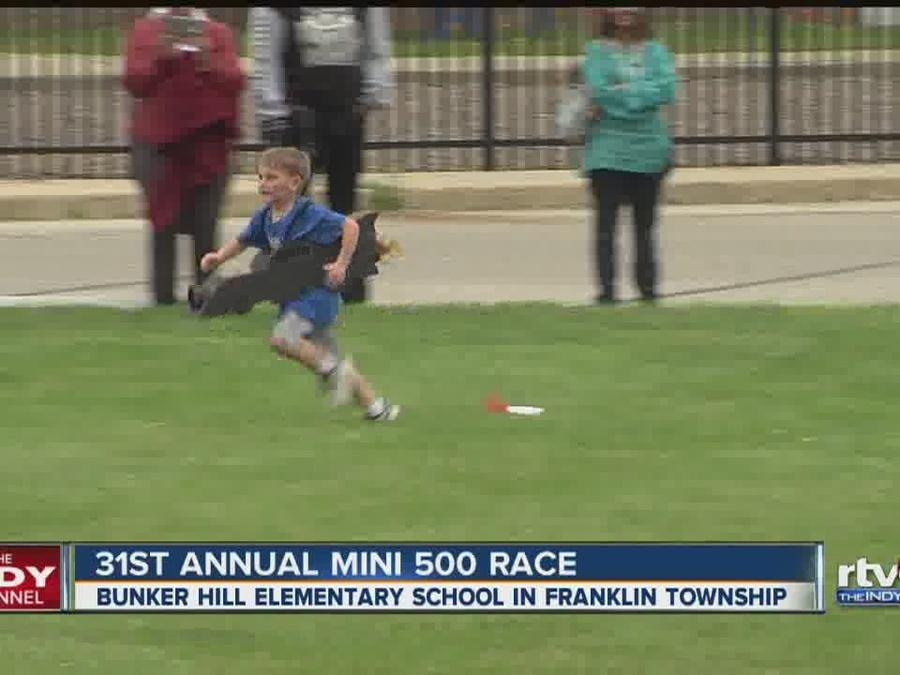 31st annual mini 500