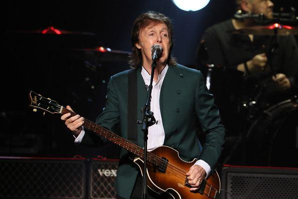 Paul McCartney: I was depressed after Beatles split