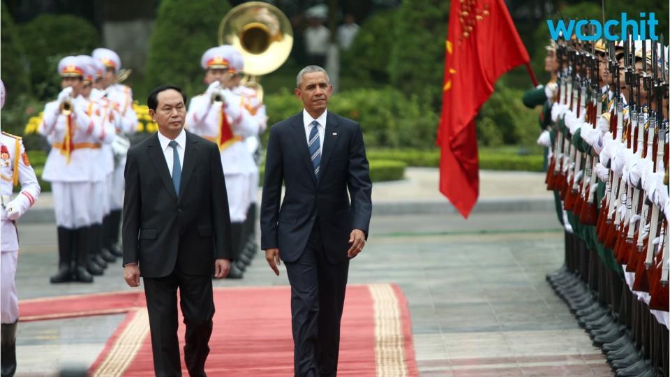 President Obama Visits Vietnam: What's America's Next Step?